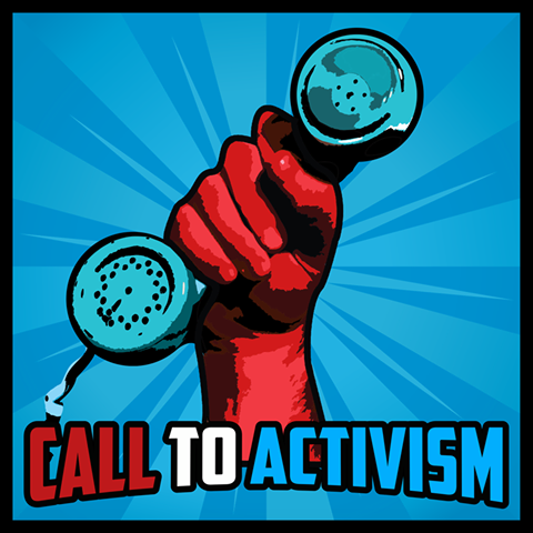 Logo.call_to_activism